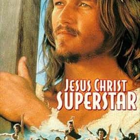 Jesus Christ Superstar is listed (or ranked) 14 on the list The Greatest Movies About Jesus Christ, Ranked
