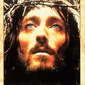 Jesus of Nazareth is listed (or ranked) 17 on the list The Best Miniseries in TV History