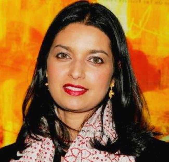 Jhumpa Lahiri is listed (or ranked) 2 on the list O. Henry Award Winners List