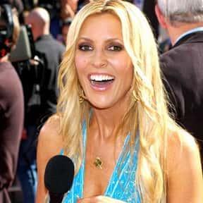 Jillian Reynolds is listed (or ranked) 5 on the list Famous People Named Jill & Jillian