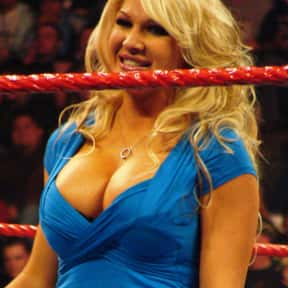 Jillian Hall is listed (or ranked) 13 on the list Famous People Whose Last Name Is Hall