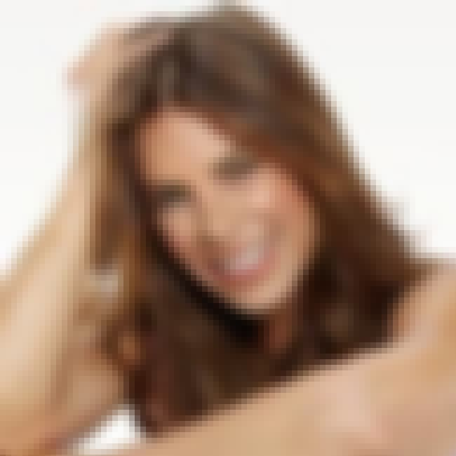 Jillian Michaels is listed (or ranked) 7 on the list The Top 10 People Out of the Closet in 2010