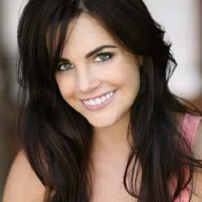 Jillian Murray is listed (or ranked) 22 on the list Famous People Named Jill & Jillian