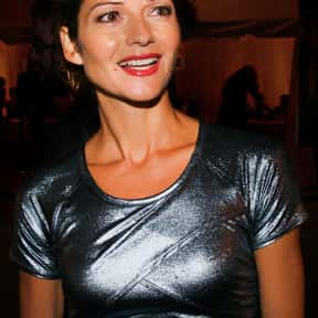 Jill Hennessy is listed (or ranked) 4 on the list Crossing Jordan Cast List