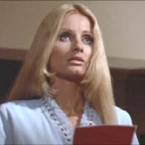 Jill Ireland is listed (or ranked) 16 on the list Famous People Named Jill & Jillian