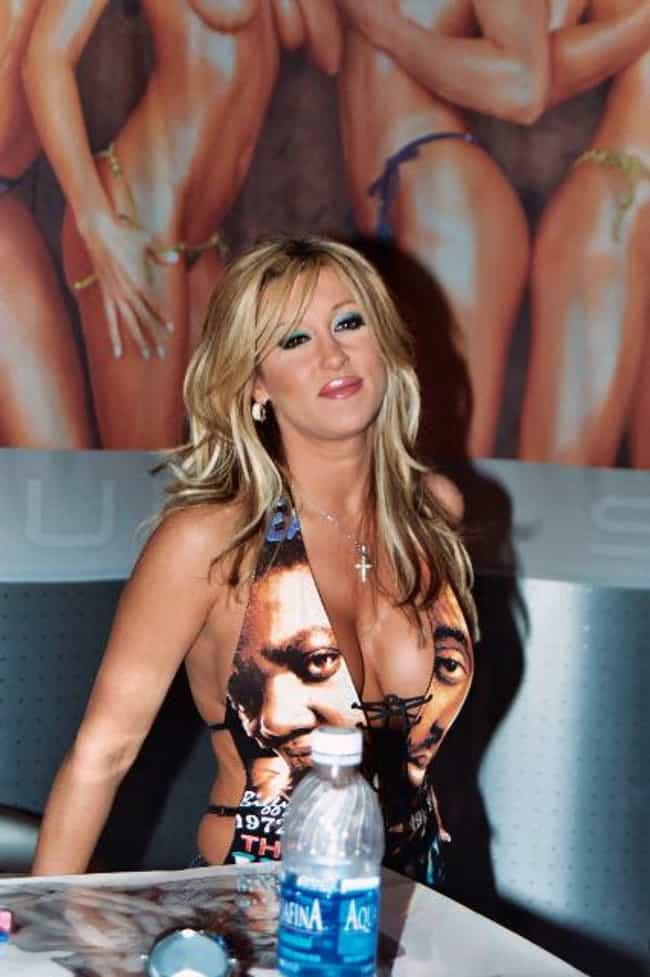 Jill Kelly is listed (or ranked) 6 on the list Classic 90s Porn Stars