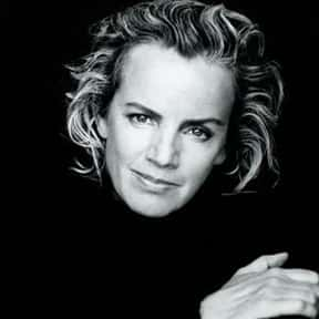 Jil Sander is listed (or ranked) 1 on the list The Most Influential People in Fashion