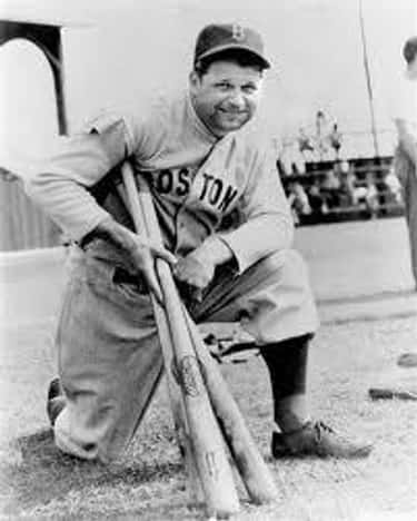 Jimmie Foxx is listed (or ranked) 2 on the list The Best Athletes Who Wore #26