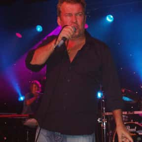 Jimmy Barnes is listed (or ranked) 7 on the list Famous People Whose Last Name Is Barnes