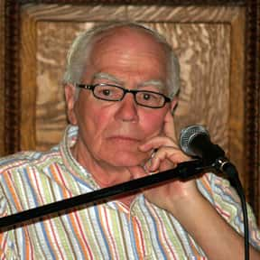Jimmy Breslin is listed (or ranked) 11 on the list Famous People From Jamaica