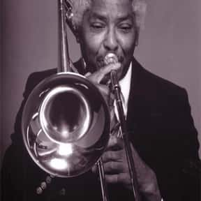 Jimmy Cleveland is listed (or ranked) 18 on the list The Greatest Jazz Trombonists of All Time