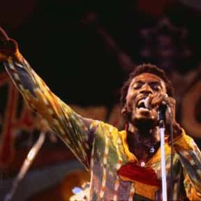 Jimmy Cliff is listed (or ranked) 13 on the list Famous TV Actors from Jamaica