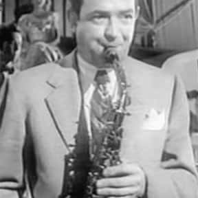 Jimmy Dorsey is listed (or ranked) 6 on the list List of Famous Clarinetists