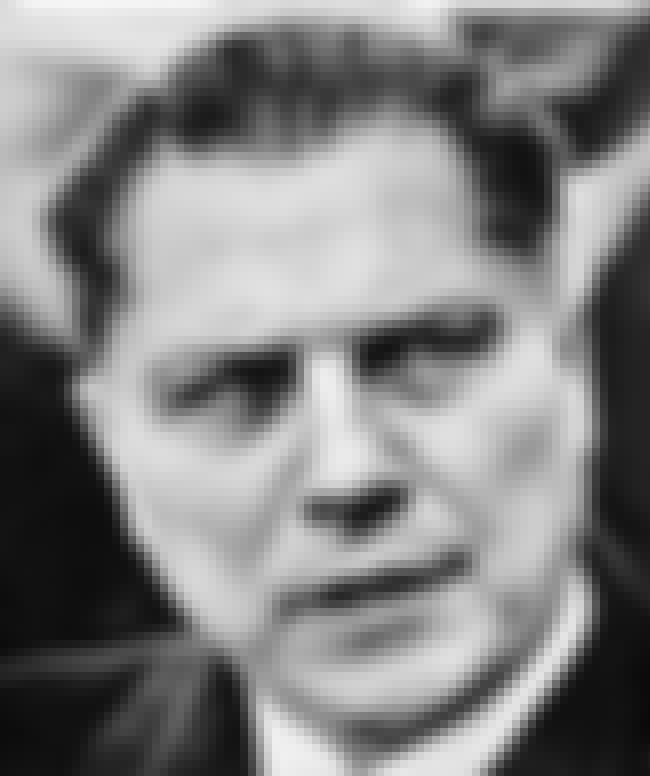 Jimmy Hoffa is listed (or ranked) 1 on the list List of Famous Trade Unionists
