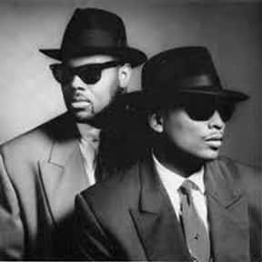 Jimmy Jam and Terry Lewis is listed (or ranked) 21 on the list The Best Musical Artists From Minnesota