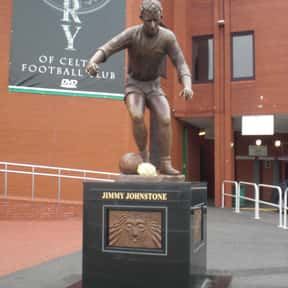 Jimmy Johnstone is listed (or ranked) 3 on the list The Best Soccer Players from Scotland