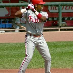 Jimmy Rollins is listed (or ranked) 8 on the list List of Famous Baseball Shortstops