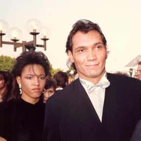 Jimmy Smits is listed (or ranked) 5 on the list Famous Brooklyn College Alumni