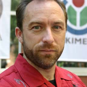 Jimmy Wales is listed (or ranked) 22 on the list Famous University Of Alabama Alumni
