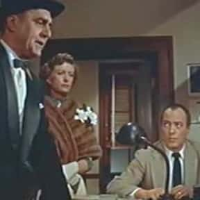 Jim Backus is listed (or ranked) 17 on the list Full Cast of Iron Man Actors/Actresses