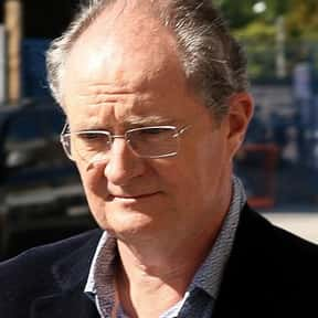Jim Broadbent is listed (or ranked) 19 on the list Popular Film Actors from United Kingdom