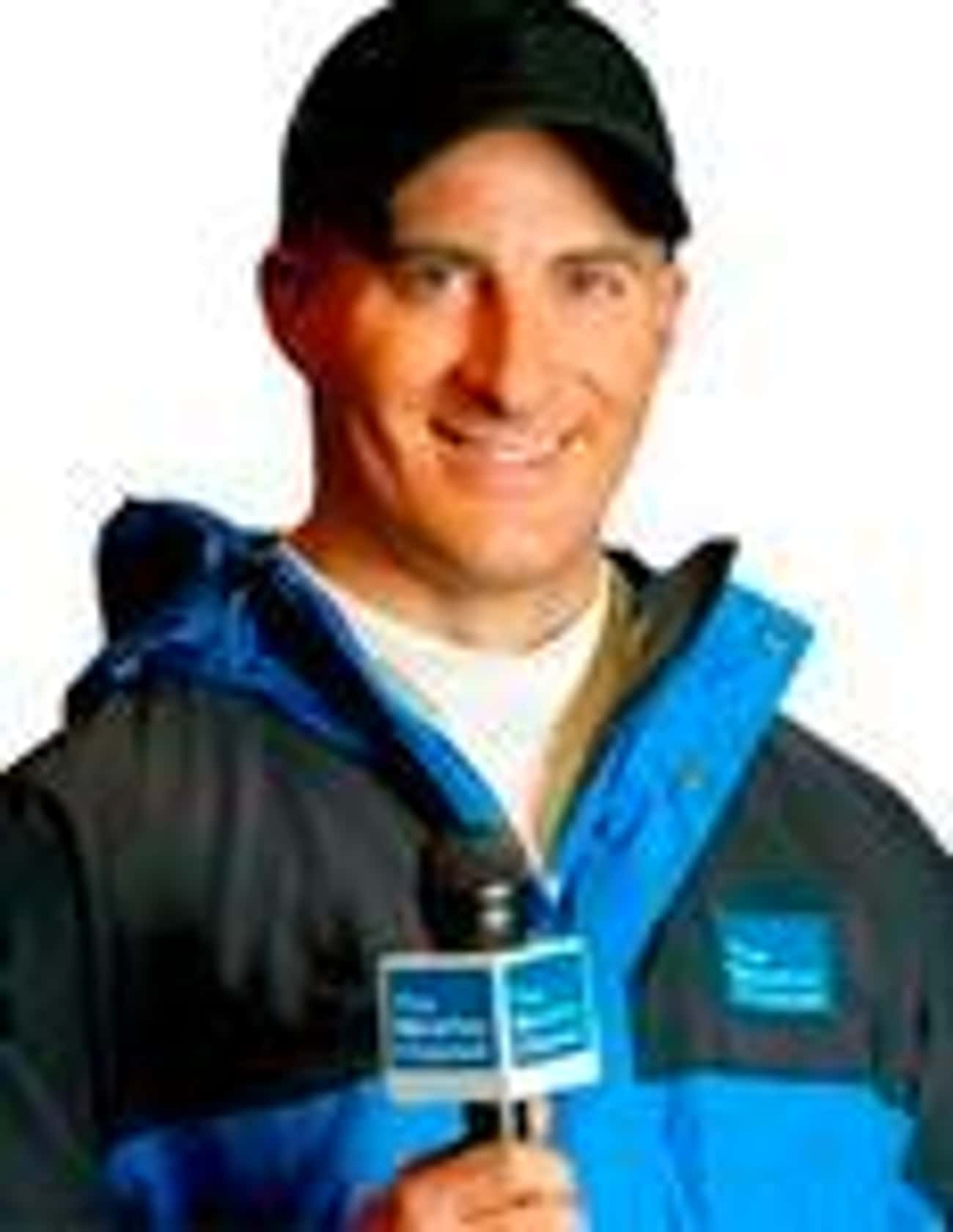 Jim Cantore is listed (or ranked) 3 on the list The Top The Weather Channel Employees