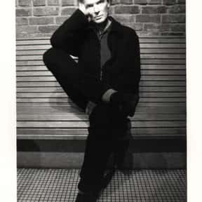 Jim Carroll is listed (or ranked) 23 on the list Famous People Who Died in New York City