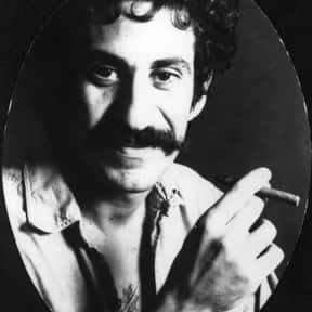Jim Croce is listed (or ranked) 19 on the list Rock Stars Whose Deaths Were The Most Untimely