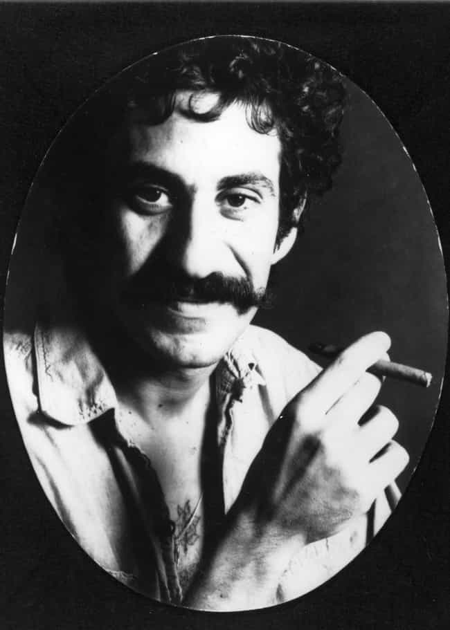 Jim Croce is listed (or ranked) 3 on the list Famous Upper Darby High School Alumni