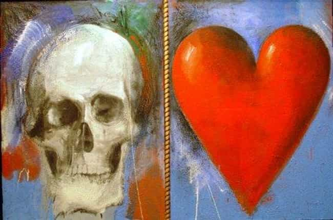 Jim Dine is listed (or ranked) 2 on the list Famous Neo-Dada Artists