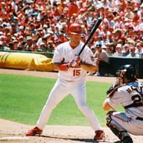 Jim Edmonds is listed (or ranked) 10 on the list The Best Los Angeles Angels of Anaheim of All Time