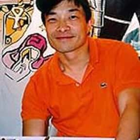Jim Lee is listed (or ranked) 24 on the list List of Famous Publishers