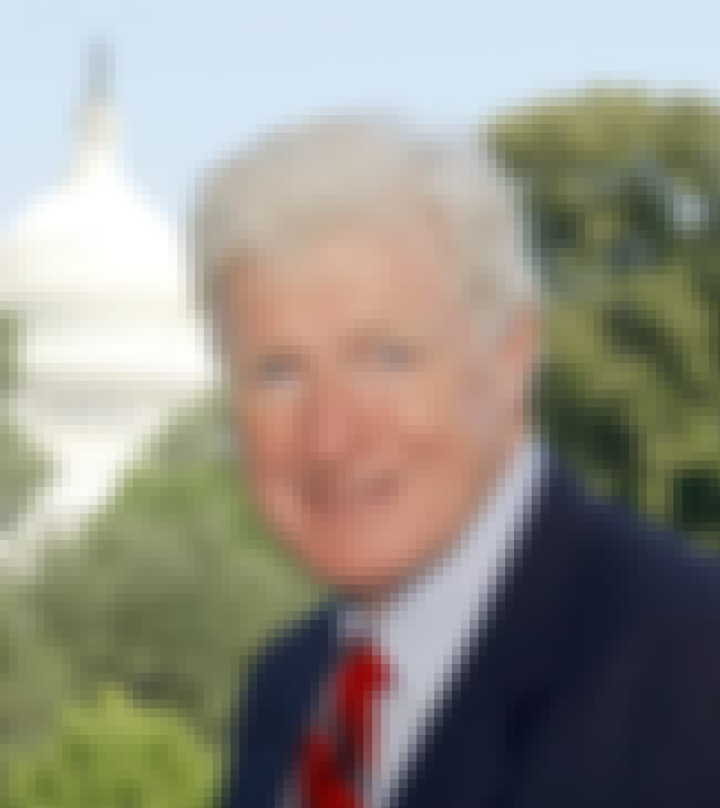 Jim Moran is listed (or ranked) 4 on the list List of Famous Stock Brokers
