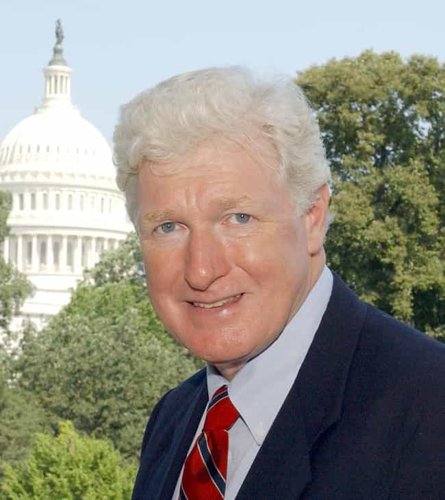 Jim Moran is listed (or ranked) 4 on the list Famous Male Stock Brokers