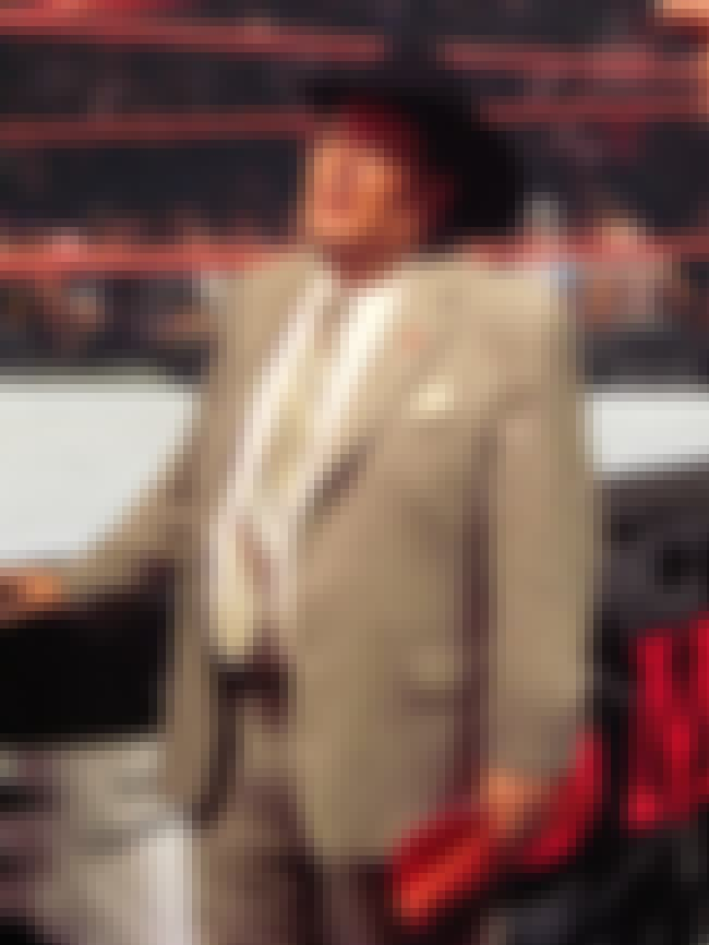 Jim Ross is listed (or ranked) 3 on the list List of Famous Color commentators