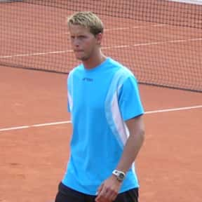 Joachim Johansson is listed (or ranked) 24 on the list List of Famous Tennis Players