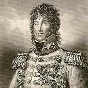 Joachim Murat is listed (or ranked) 20 on the list List Of Executed Politicians