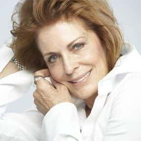 Joanna Cassidy is listed (or ranked) 6 on the list Famous People Named Joanna
