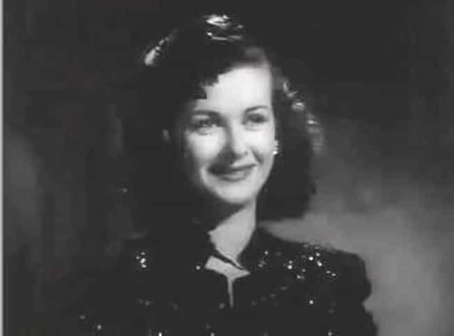 Joan Bennett is listed (or ranked) 1 on the list Famous People Born in 1910