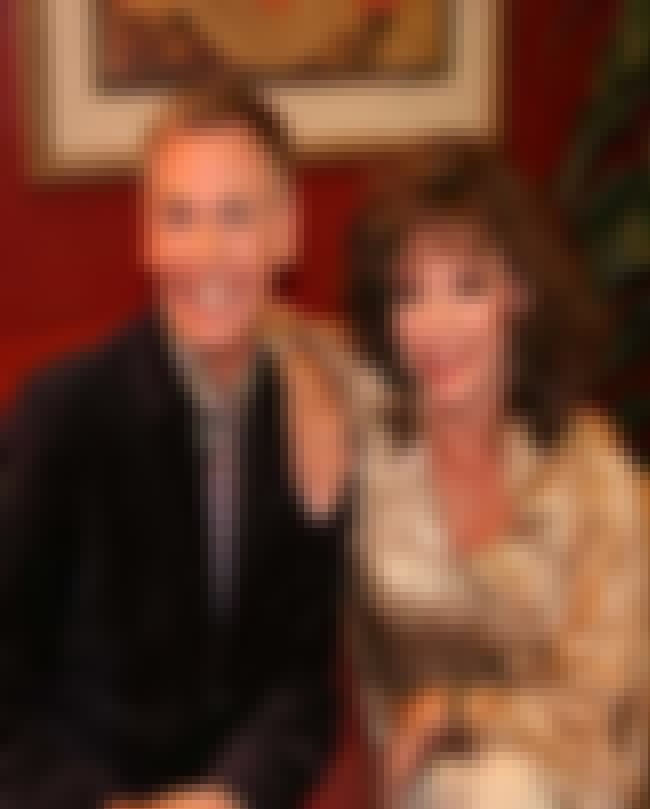 Joan Collins is listed (or ranked) 3 on the list List of Famous Columnists