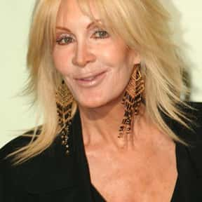 Joan Van Ark is listed (or ranked) 15 on the list The F.B.I. Cast List