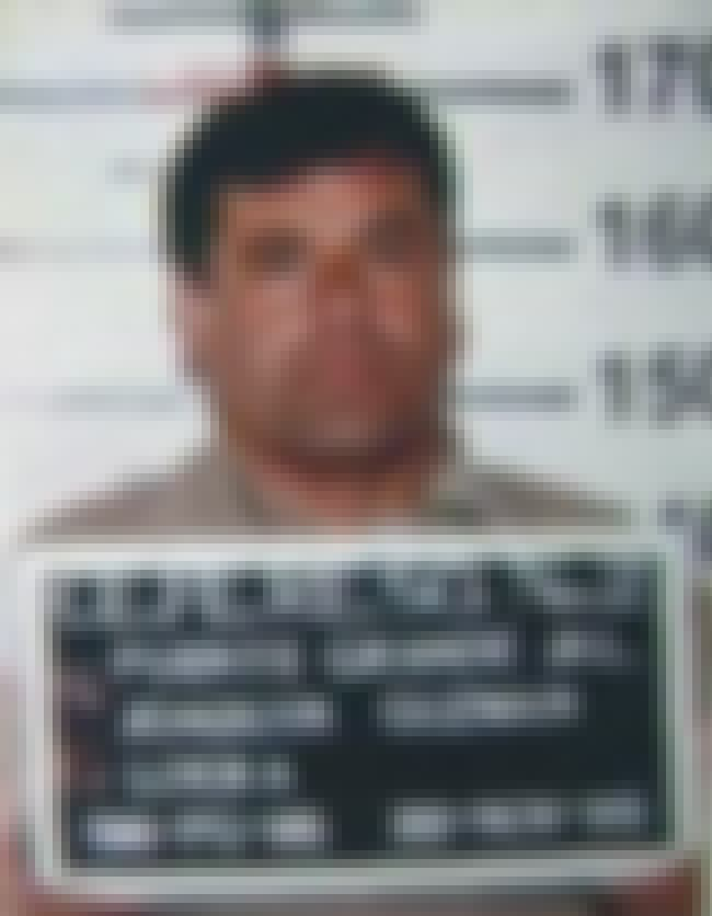 Joaquín Guzmán Loera is listed (or ranked) 3 on the list The Most Brutal Drug Kingpins
