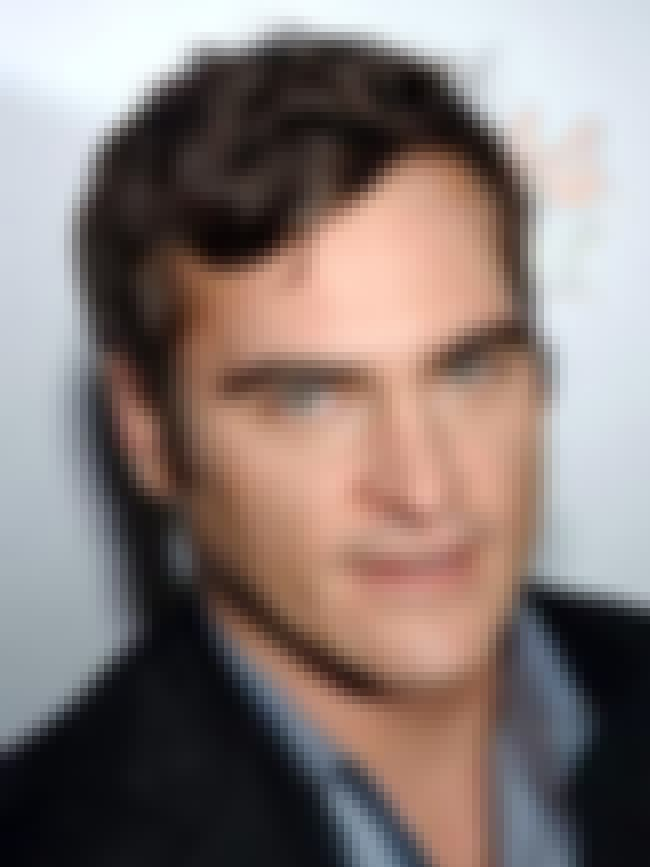 Joaquin Phoenix is listed (or ranked) 6 on the list 63 Celebrities Who Weren't Born Where You Think