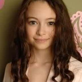 Jodelle Ferland is listed (or ranked) 21 on the list Full Cast of Carrie Actors/Actresses