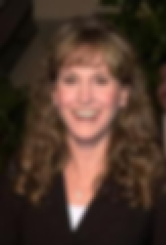 Jodi Benson is listed (or ranked) 2 on the list Famous Millikin University Alumni