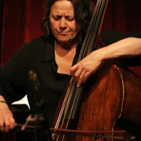 Joëlle Léandre is listed (or ranked) 24 on the list The Best Free Improvisation Bands/Artists