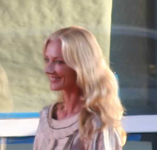 Joely Richardson is listed (or ranked) 3 on the list Members of the Redgrave Family