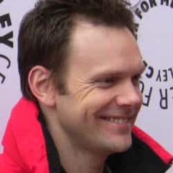 Joel McHale