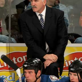 Joel Quenneville is listed (or ranked) 1 on the list The Best Chicago Blackhawks Coaches of All Time