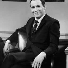 Joey Bishop is listed (or ranked) 23 on the list Famous People From The Bronx
